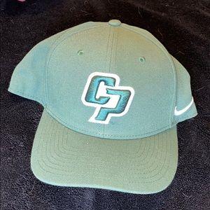 Cal Poly Baseball Hat